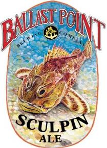 Ballast Sculpin