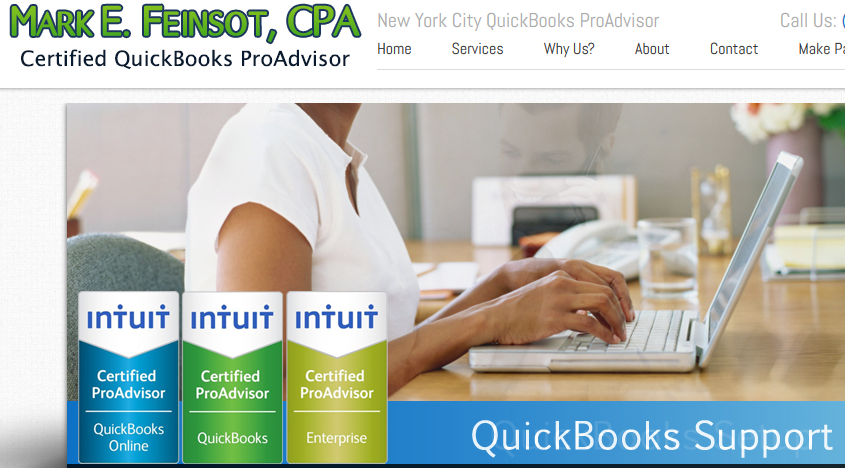 Why Hire A Quickbooks Certified Proadvisor Cpa Blog